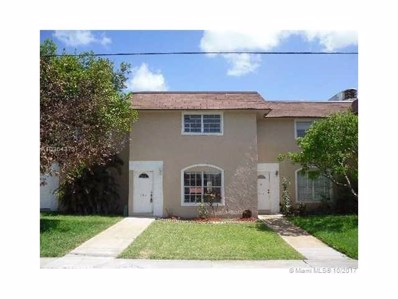 7902 Kimberly Blvd UNIT 402, North Lauderdale, FL 33068 - MLS#: A10364373