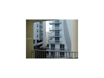 126 SW 17th Rd UNIT 508, Miami, FL 33129 - MLS#: A10364414