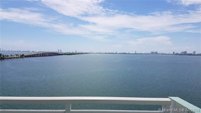 3301 NE 5 Av UNIT 811, Miami, FL 33137 - MLS#: A10364447