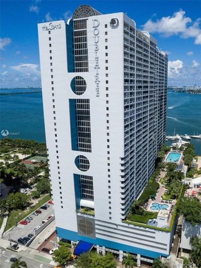 1717 N Bayshore Dr UNIT A-1645, Miami, FL 33132 - MLS#: A10364477