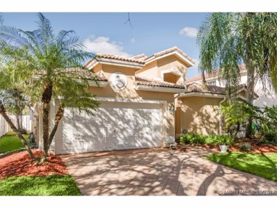 13829 NW 22nd St, Sunrise, FL 33323 - MLS#: A10364479