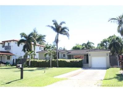72 NE 139th St, Miami, FL 33161 - MLS#: A10364493