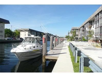 3550 NE 169th St UNIT 205, North Miami Beach, FL 33160 - MLS#: A10364511