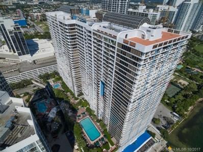 1717 N Bayshore Dr UNIT A-2552, Miami, FL 33132 - MLS#: A10364603