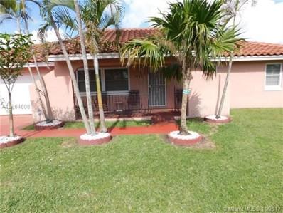 17725 SW 176th St, Miami, FL 33187 - MLS#: A10364608