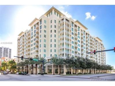 480 Hibiscus Street UNIT 923, West Palm Beach, FL 33401 - MLS#: A10364686