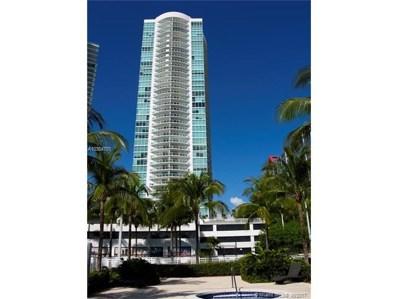 2101 Brickell Ave UNIT 1106, Miami, FL 33129 - MLS#: A10364701