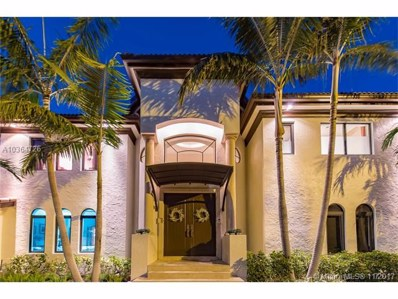2873 NE 28th St, Fort Lauderdale, FL 33306 - MLS#: A10364726