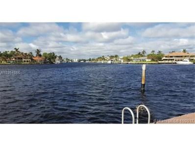 509 Middle River Dr, Fort Lauderdale, FL 33304 - MLS#: A10364866