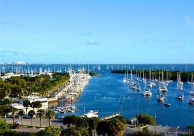 2843 S Bayshore Dr UNIT 9E, Coconut Grove, FL 33133 - MLS#: A10364881