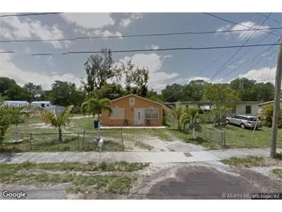 8800 NW 20th Ave., Miami, FL 33147 - MLS#: A10364887