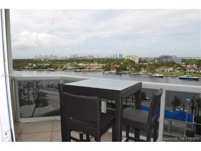 4779 Collins Ave UNIT 906, Miami Beach, FL 33140 - MLS#: A10364902
