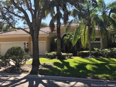 6473 NW 105th Ter, Parkland, FL 33076 - MLS#: A10364913