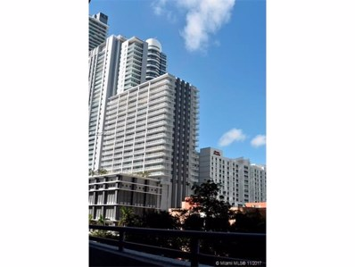 1050 Brickell Ave UNIT 420, Miami, FL 33131 - MLS#: A10364950