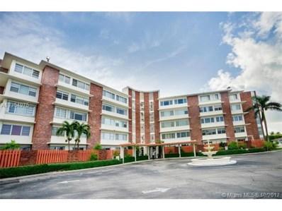 1700 NE 105th St UNIT 108, Miami Shores, FL 33138 - #: A10364975