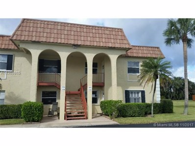 717 S Us Highway 1 UNIT 110, Jupiter, FL 33477 - MLS#: A10365015