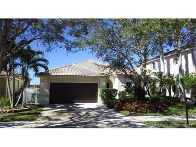 1424 Meadows Blvd, Weston, FL 33327 - MLS#: A10365050