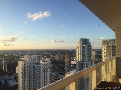 50 Biscayne Blvd UNIT 5109, Miami, FL 33132 - MLS#: A10365118