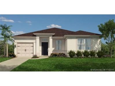 30750 SW 158 Path, Homestead, FL 33033 - MLS#: A10365133
