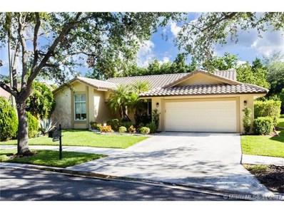 1604 Newport Ln, Weston, FL 33326 - MLS#: A10365166
