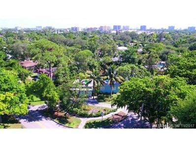 1100 NE 131st St, North Miami, FL 33161 - MLS#: A10365217
