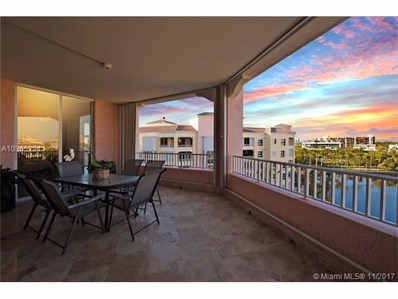 733 Crandon Blvd UNIT PH-6, Key Biscayne, FL 33149 - MLS#: A10365221