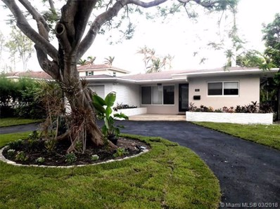 7611 Coquina Dr, North Bay Village, FL 33141 - MLS#: A10365324