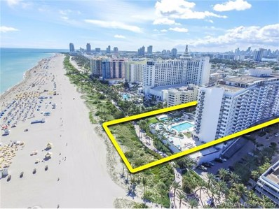100 Lincoln Rd UNIT 1620, Miami Beach, FL 33139 - MLS#: A10365472