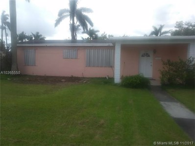 1420 NE 10th St, Homestead, FL 33033 - MLS#: A10365550