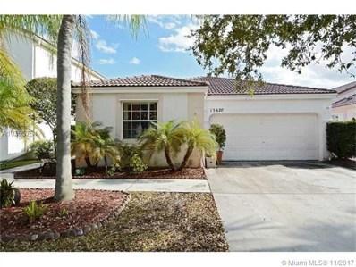 15620 NW 14th Ct, Pembroke Pines, FL 33028 - MLS#: A10365754
