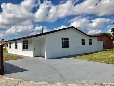 13724 NW 23rd Ave, Opa-Locka, FL 33054 - MLS#: A10366014