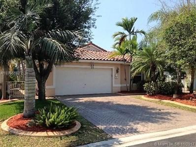 13318 SW 144 Ter, Miami, FL 33186 - MLS#: A10366152