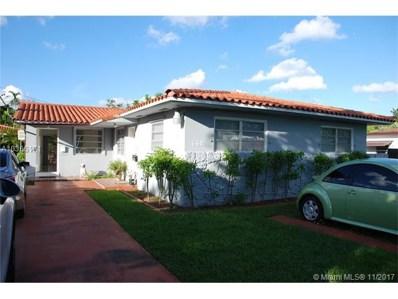 6521 SW 22 St, West Miami, FL 33155 - MLS#: A10366171