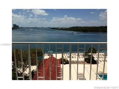 300 Bayview Dr UNIT 514, Sunny Isles Beach, FL 33160 - #: A10366314