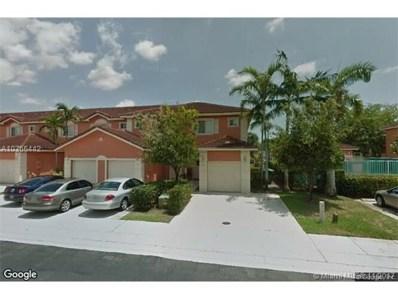 1105 NW 100th Ave UNIT 1105, Pembroke Pines, FL 33024 - MLS#: A10366442