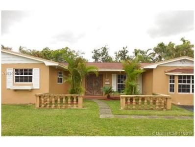 14090 SW 79th St, Miami, FL 33183 - MLS#: A10366579