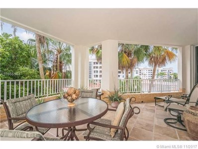 715 Crandon Bl UNIT 305, Key Biscayne, FL 33149 - MLS#: A10366581