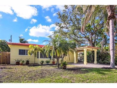 1020 NE 83rd St, Miami, FL 33138 - MLS#: A10366645