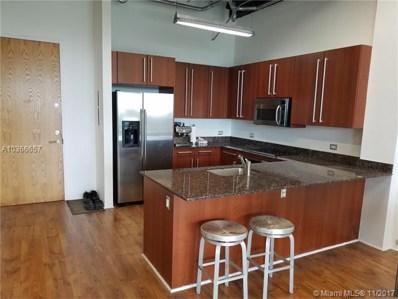 8101 Biscayne Blvd UNIT R-605, Miami, FL 33138 - MLS#: A10366657