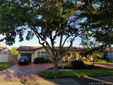 1717 SW 102nd Pl, Miami, FL 33165 - MLS#: A10366687