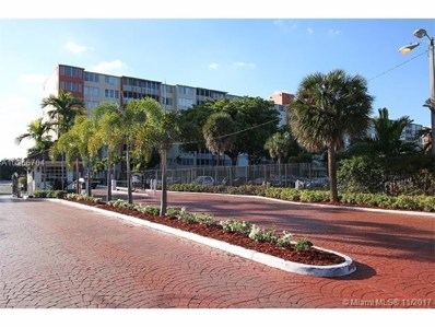 1770 NE 191st St UNIT 706-1, Miami, FL 33179 - MLS#: A10366704