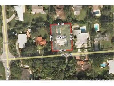 7101 SW 60th St, Miami, FL 33143 - MLS#: A10366722
