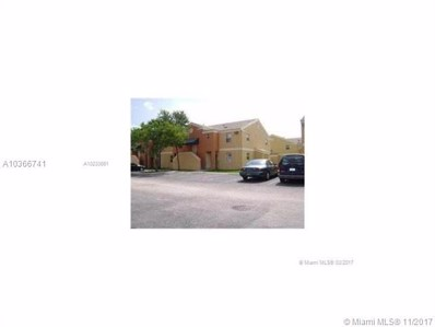 2401 NW 56th Ave UNIT 3-101, Lauderhill, FL 33313 - MLS#: A10366741