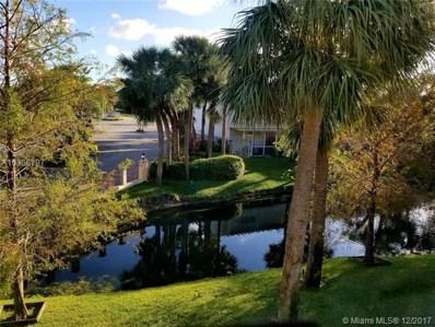 185 SW 3rd St UNIT 185, Pompano Beach, FL 33060 - MLS#: A10366797