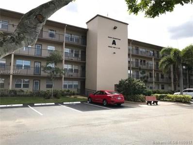 13550 SW 6th Ct UNIT 107A, Pembroke Pines, FL 33027 - MLS#: A10366817
