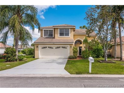 7433 Michigan Isle Rd, Lake Worth, FL 33467 - MLS#: A10366824