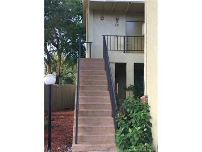 8401 W Sample Rd UNIT 50, Coral Springs, FL 33065 - MLS#: A10366862