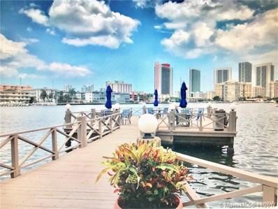 430 Golden Isles Dr UNIT 207, Hallandale, FL 33009 - MLS#: A10366882