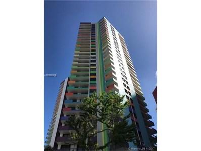 1581 Brickell Ave UNIT 1606, Miami, FL 33129 - MLS#: A10366919