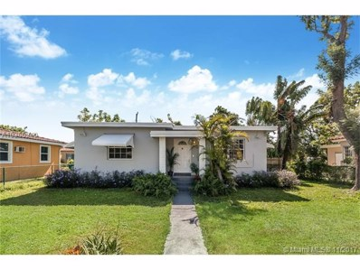 314 NE 112th Street, Miami, FL 33161 - MLS#: A10366940